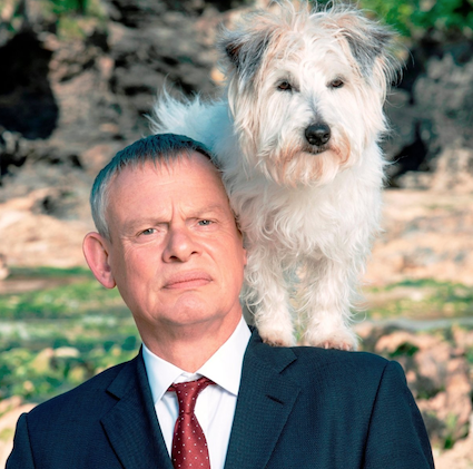 Doc Martin returns with its final series on ITV Choice!
