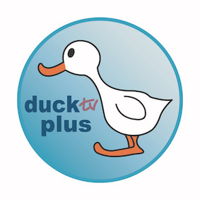 Introducing 'duck tv plus' a brand new channel by duck tv!